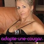 Adopte une cougar, rencontre cougar